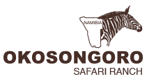 Okosongoro Safari Ranch Namibia